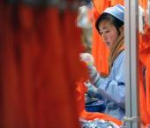Растут доходы в производственном секторе Тайваня