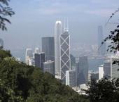 Сянган занял пятое место в рейтинге глобальных городов