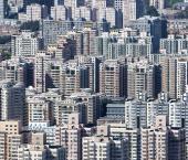 В Пекине сократились сделки с жилой недвижимостью