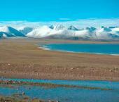 В Тибете производят 800 000 т природной питьевой воды