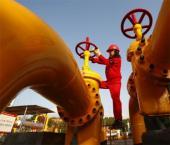 Запасы сланцевого газа в КНР превысили 1 трлн куб. м