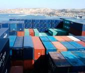 Торговля Пекина с Евросоюзом увеличилась на 11%