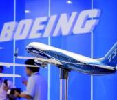 Boeing прогнозирует стремительный рост китайского авиарынка