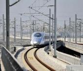 С начала 2018 г. в КНР сданы 960 км железных дорог