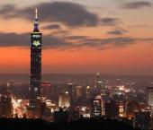 Увеличился производственный сектор экономики Тайваня