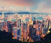 В Сянгане эмитированы облигации госзайма КНР на $723 млн