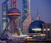 Компания Tesla начала строительство завода в Шанхае