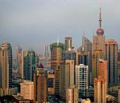 Инвестиции в промышленность Шанхая подскочили на 17,7%