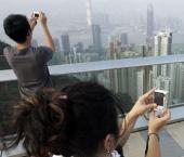 В Сянгане побывали 314 млн человек за год