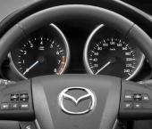 Mazda отзывает с китайского рынка 500 автомобилей