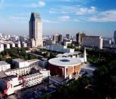 """Чжэнчжоу - провинциальный """"миллионник"""""""