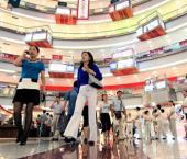 Увеличились продажи лицензированных товаров в КНР