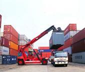 Внешняя торговля Поднебесной выросла на 3,7%