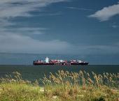 Морское хозяйство КНР составляет 9,3% ВВП страны