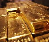Золотые резервы КНР растут пятый месяц подряд
