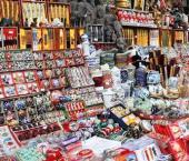 Объем розничных продаж в Китае подскочил на 7,2%