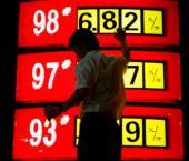 В КНР снижены цены на бензин и дизельное топливо