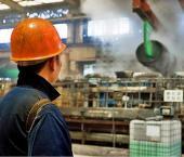 Промпроизводство Поднебесной выросло на 5,4%