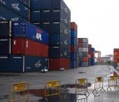 В Китае образованы пять приморских портовых групп