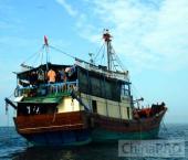 Валовой продукт морского хозяйства Цзянсу достиг $112 млрд