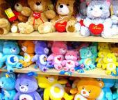 Toys R Us удвоит количество магазинов в Китае
