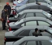 В Китае выросли продажи пассажирских автомобилей