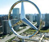 Mercedes-Benz отзывает с китайского рынка 302 автомобиля