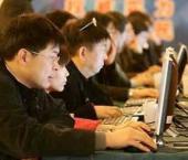 Рынок виртуальных игр Поднебесной вырос на 10,8%