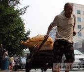 Сократился объем импорта твердых отходов КНР