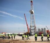 В КНР найдены новые запасы природного газа