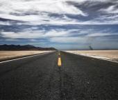 Выросли инвестиции в автодороги Поднебесной