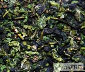 Чай из Китая : основные показатели экспорта