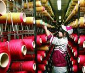 Швейные предприятия Китая нарастили доходы