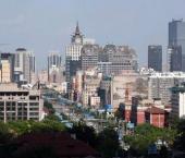 В Пекине увеличилась розничная торговля