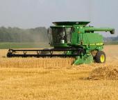 Растет дефицит торговли сельхозпродукцией в Китае