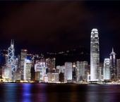 Из-за протестов банки Гонконга потеряли $4 млрд