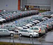 В Китае выросли продажи подержанных автомобилей