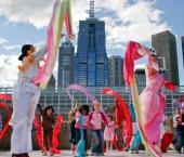 Поднялись доходы в сфере культуры Китая