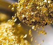 В Поднебесной снизилось потребление золота