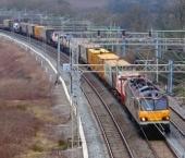 Вырос индекс транспортных услуг Поднебесной