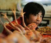 Китай разрешил импорт мяса птицы из США