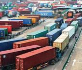 Грузооборот транспорта КНР увеличился на 5,5%