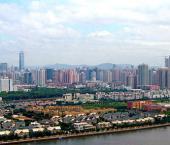 За десять месяцев импорт Гуандуна упал на 6,6%