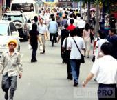 В КНР стремятся зарубежные компании розничной торговли