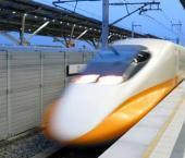В КНР построят 2000 км высокоскоростных железных дорог
