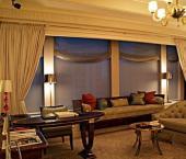В Поднебесной насчитывается 8077 звездных отелей