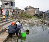 Китай потратил на сохранение водных ресурсов $104,46 млрд