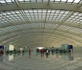 В 2019 г. увеличился пассажиропоток аэропорта Харбина