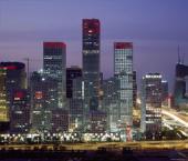 Экономика Пекина увеличилась на 6,2%