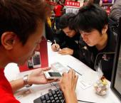 На рынок КНР поставлено 5 млн смартфонов с 5G